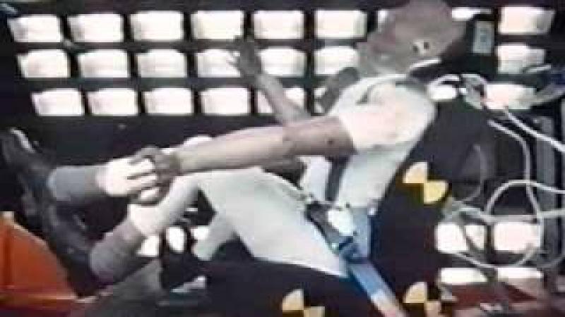 Schroth Safety Harness Video