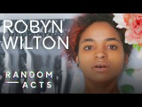 Oozing liquid seeps into pristine rooms in Robyn Wiltons hypnotic short All The Busy Ings