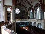 Ave Maria - Franz Schubert - Organ solo - Alexander J