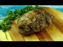 Буженина По-Домашнему (Очень и Очень Вкусная и Сочная)   Cold Boiled Pork