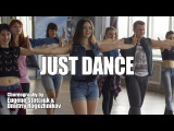 Lady Gaga  Just Dance  Original Choreography