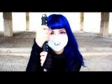 Anime Rap - H.O.T.D.(High school of the dead) Рэп на 5 языках Maffy Chan(Школа мертвецов)