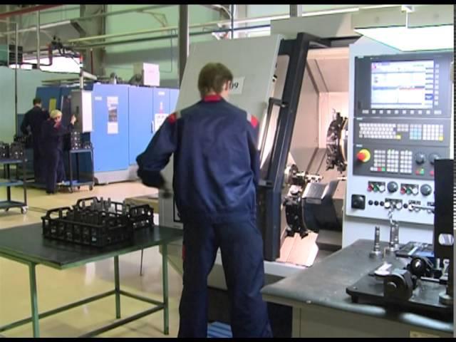 Производство карданных валов ЗАО КАРДАН