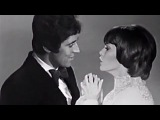 Mireille Mathieu et Sacha Distel - Une Histoire D'Amour (Sacha Show, 26.05.1971)