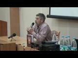 Творческая встреча Санкт-Петербург (Сидоров Г.А.)
