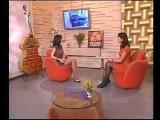 Елена Кича о ландшафтном дизайне на телеканале ТДК