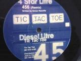 Tic Tac Toe - 456 (remix)