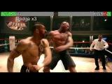 Undisputed 4 - Yuri Boyka vs. Koshmar The Nightmare [WITH HEALTH BARS]