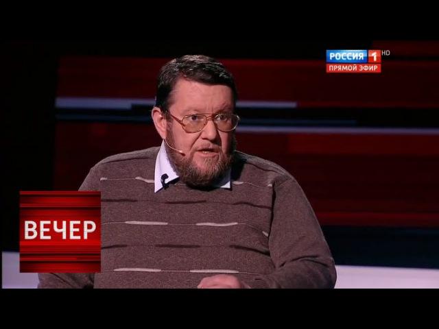Сатановский жёстко о Путинской элите Они - зубной камень
