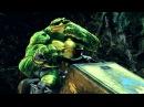 Battletoads Killer Instinct Gameplay Rash 1080p 60FPS (Xbox One)