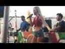 Aleyna Tilki'nin Çok Tepki Çeken Bar Performansları