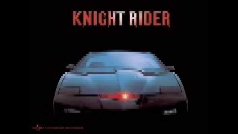 Knight Rider - Extended Version