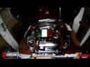 FIAT COUPE - 760 CV @ 7200 RPM - FIVETECH 20V TURB