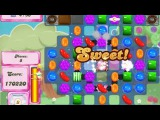 Candy Crush Saga level 2666  720HD  No booster add me on facebook !