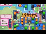Candy Crush Saga level 2663  720HD  No booster add me on facebook !