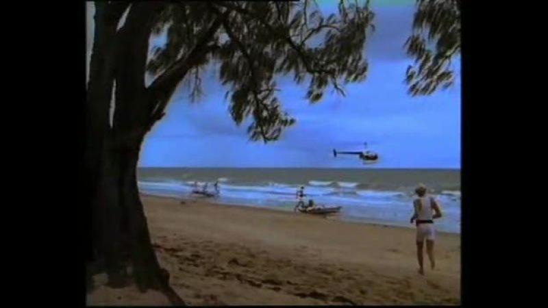 «Девочка из океана» (1994 – 1997): Трейлер