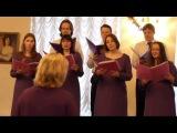 Эстонская народная песня