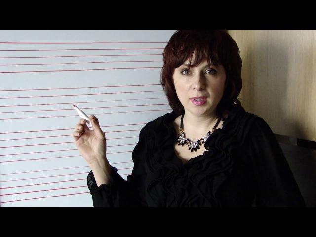 Урок 8 Игра на пианино Басовый ключ Mezzo-piano forte Нота с точкой Сказка о дятлах