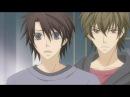 Лучшая в мире первая любовь Юшиюки и Чиаки В твоей голове ЯОЙ
