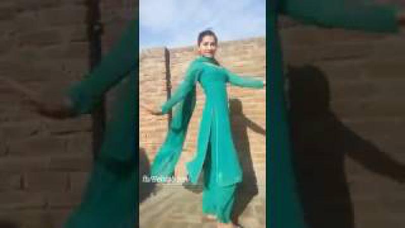Gul Panra Beautiful Local Best Dance