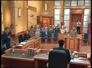 Федеральный судья выпуск 113 от04,02 судебное шоу 2008 2009