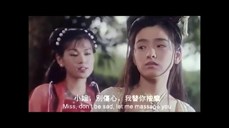 [18] Phim cổ trang HongKong - Căn phòng phía Tây 1997 english sub