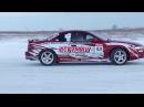 Клёвые тачки - экстремальное вождение в автошколе БЦВВМ (Barnaul22)