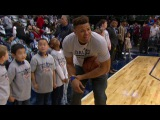 Justin Anderson and Deron Williams' Fun Moment With Young Fans #NBANews #NBA