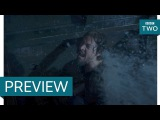 Uhtred and Halig in slavery - The Last Kingdom Episode 3 Preview - BBC Two