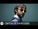 Composing &amp Music Production for Film w Agoria at IMS College, Malta