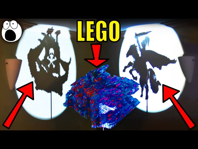 Top 20 Most Amazing Lego Sculptures Ever Made!