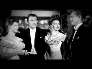 «Винтовая лестница» (1945): Трейлер
