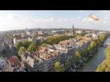 Тур по Голландии (Выпуск 5)   Еврочекин   НЛО TV