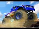 Мультфильм Что такое Монстр Трак Monster Truck