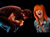 Deftones - Passenger Live feat. Hayley Williams from Paramore (4 HD Camera Mix)