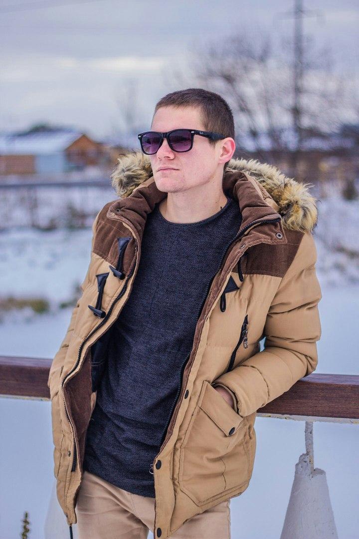 Евгений Сергеевич, Тюмень - фото №9