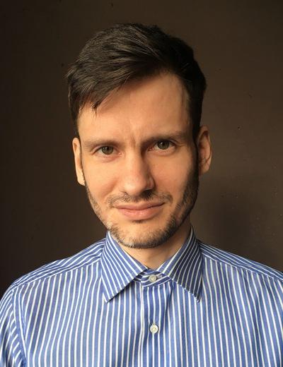 Никита Самойлов