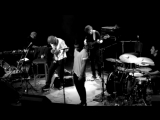 Mashrou Leila - Shim El Yasmine _ Erik Truffaz Quartet feat. Hamed Sinno (LIVE