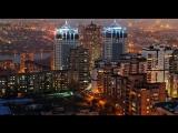 Прекрасный клип о красивейшем на планете городе Донецке....