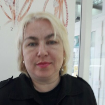 Наталья Нецлав