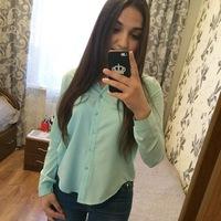 Анастасия Зобова