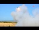 #Полигон Зенитчики ЮВО сбивают «Иглой» ракеты-мишени