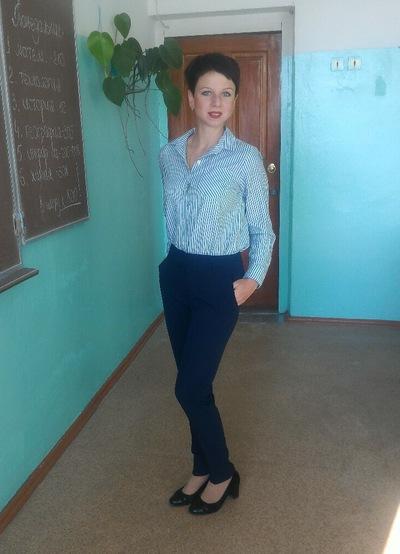 Катерина Старченко