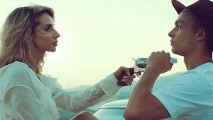 LOBODA презентовала клип «Твои глаза»
