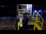 9.Алюминиевая фольга - Из чего это сделано .Discovery channel