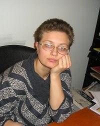 Юлия Горностаева
