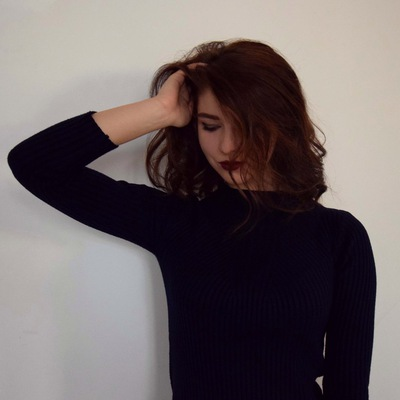 Светлана Боркова