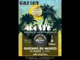 Latino Madness 4 (Odessa-Ukraine) Gatsby Party Bar !!!
