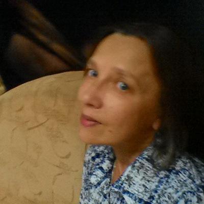 Марина Пекурина