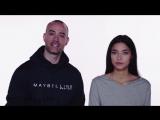 Maquillaje natural basado en cejas perfectas - Maybelline NY